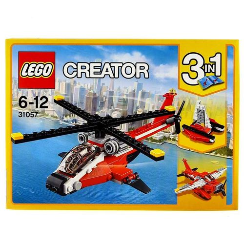 Lego Creator Estrella Aérea