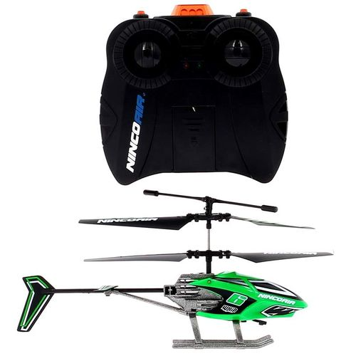 Ninco Air Helicóptero Alu-Mini Whip