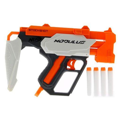 Nerf Modulus Lanzador Stockshot