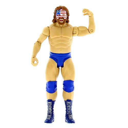 WWE Summer Slam Figura Hacksaw Jim Duggan