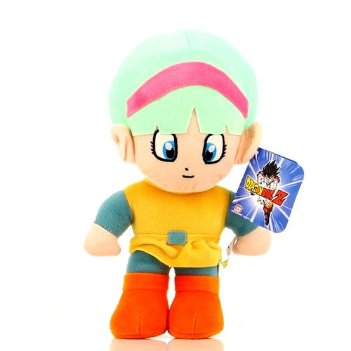 Dragon Ball Peluche Bulma 30 cm