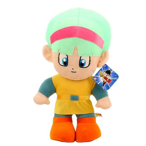 Dragon Ball Peluche Bulma 50 cm