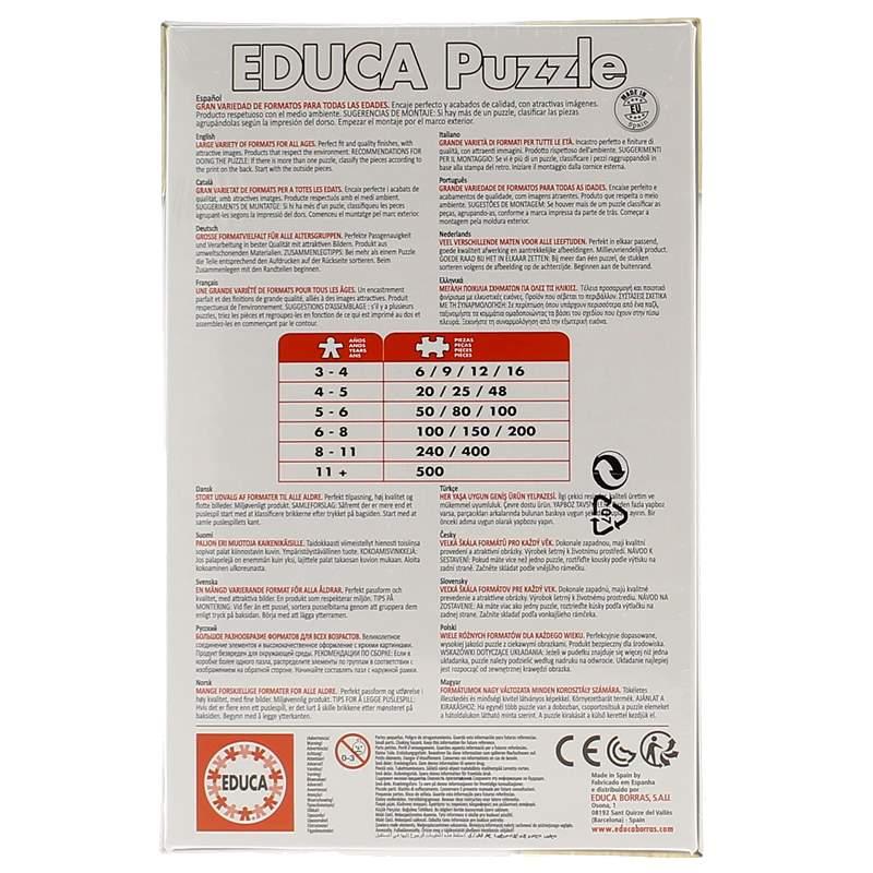 Peppa-Pig-Puzzle-2x16-Piezas_1