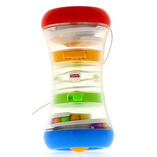 Fisher Price Torre Primeros Gateos Activity