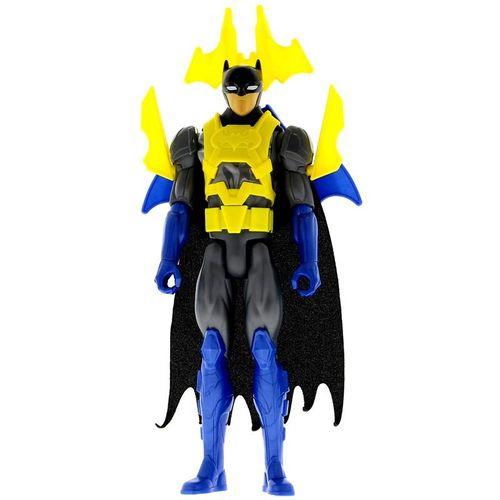Liga Justicia Figura de Batman con Accesorios