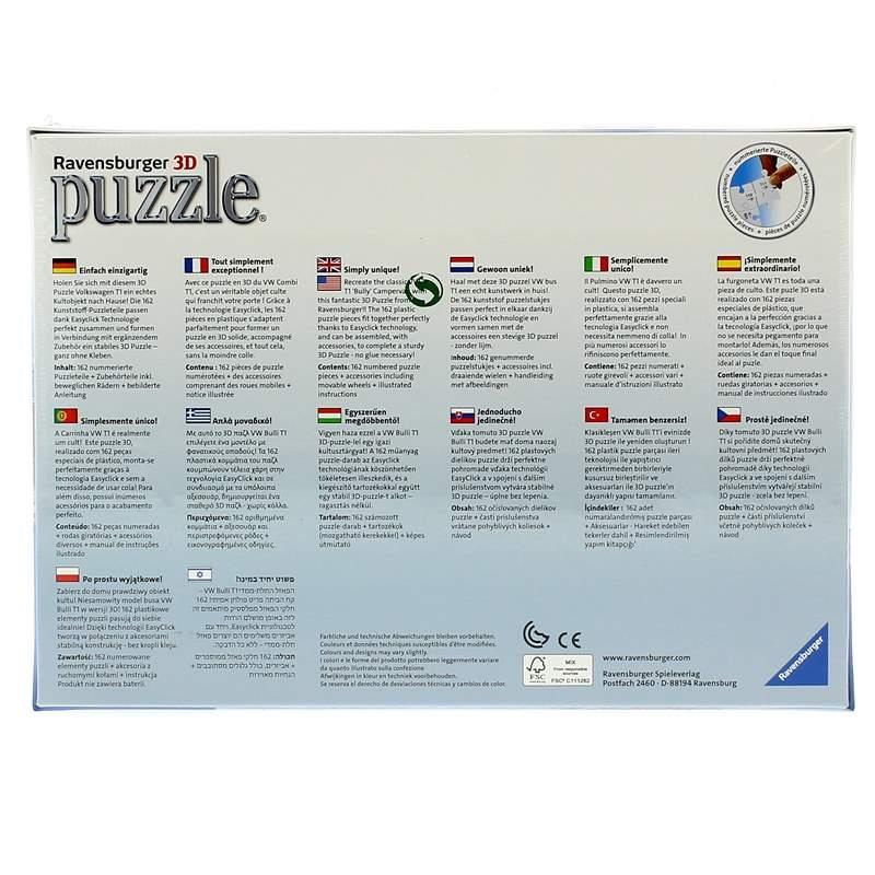 Puzzle-Furgoneta-Volkswagen-3D_1