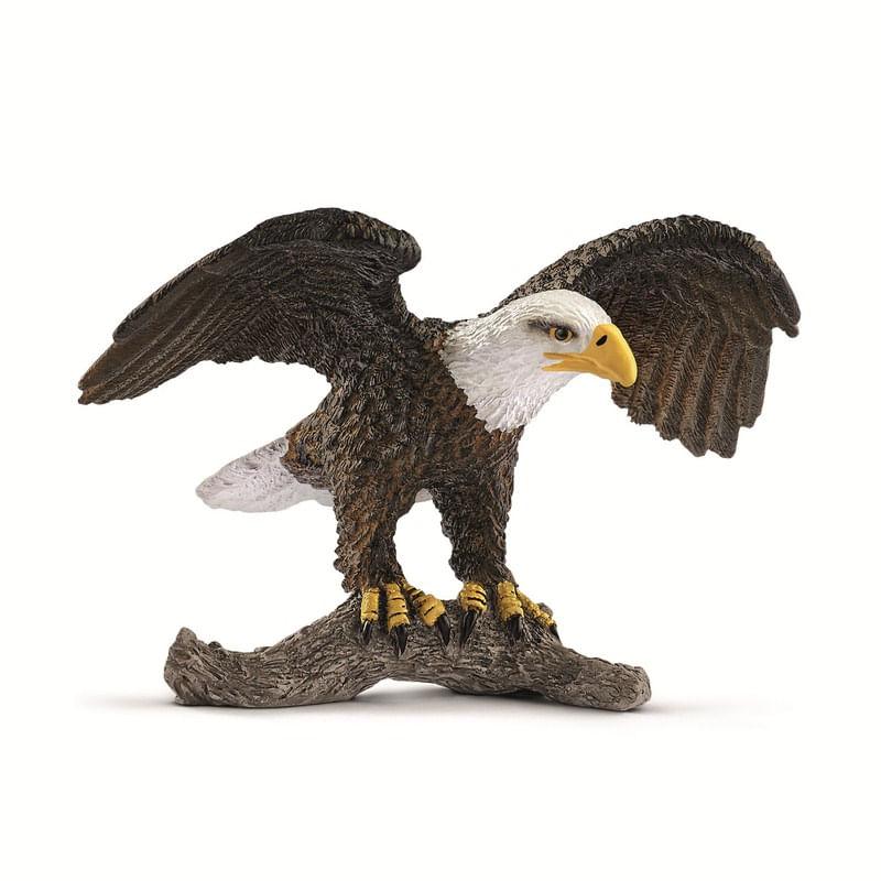 Figura-de-Aguila-Calva-Americana