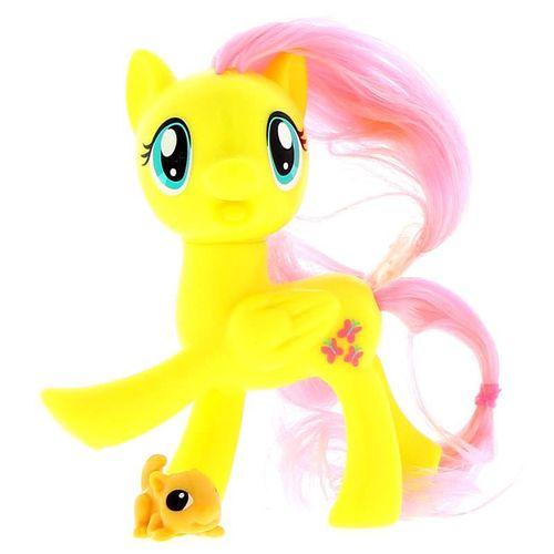 My Little Pony Amiguitas Fluttershy