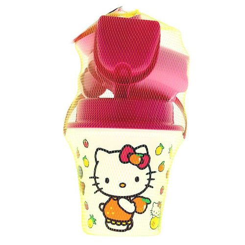 Hello Kitty Set de Playa Blanco