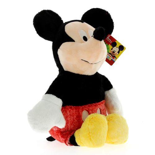 Mickey Peluche Suave de 35 cm