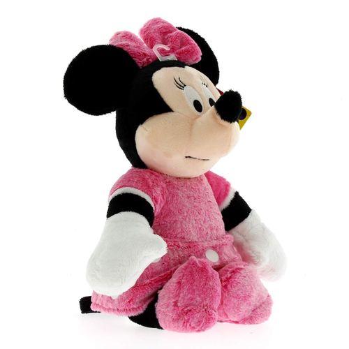 Minnie Peluche Suave de 35 cm