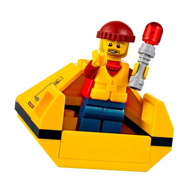 Lego-City-Avion-de-Rescate-Maritimo_2