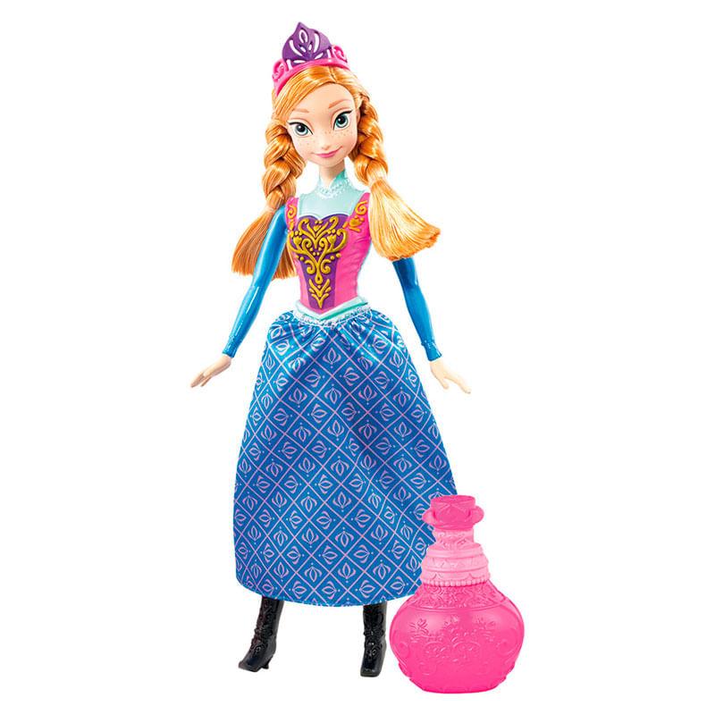 Frozen-Anna-Color-Magico