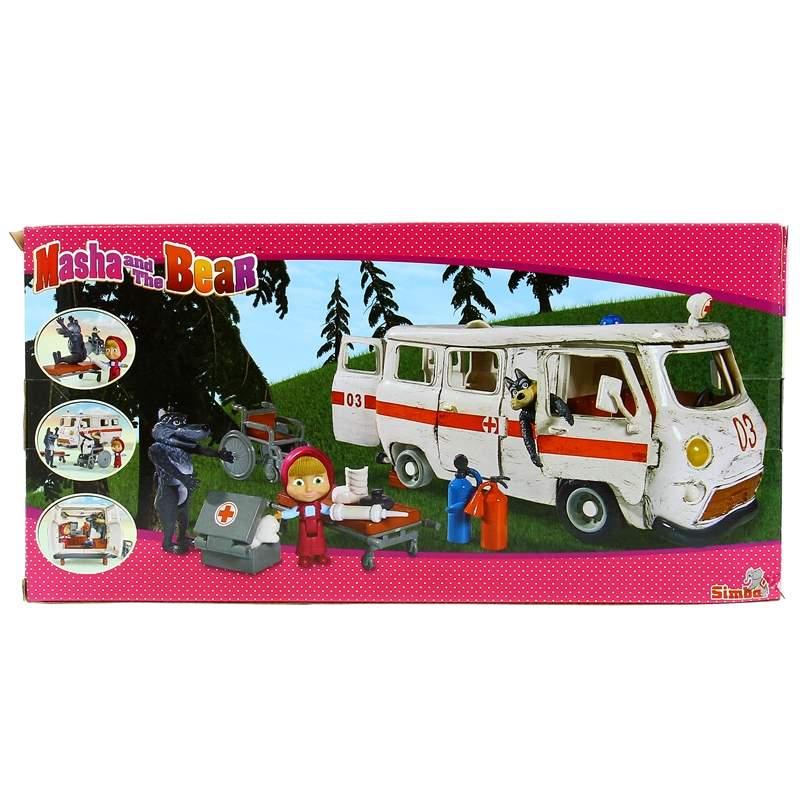 Masha-y-el-Oso-Ambulancia_2