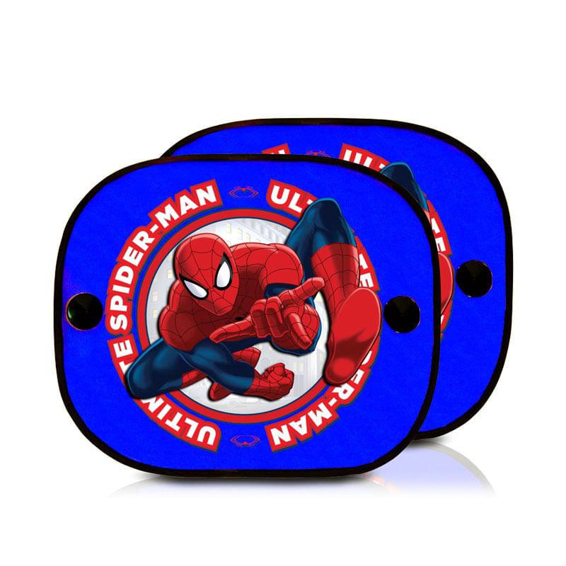 Parasol-ventana-auto-Spiderman---2uds-
