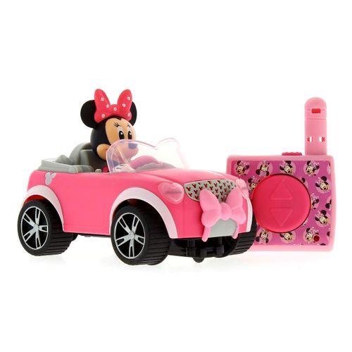 Minnie City Fun RC