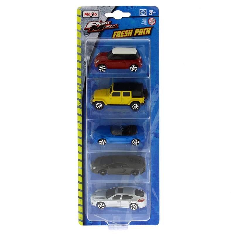Vehiculos-Fresh-Pack-Turismo-Escala-1-72