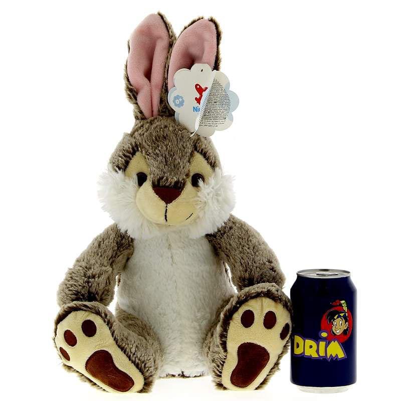 Peluche-Conejo-Marron-Oscuro-de-32-cm_1