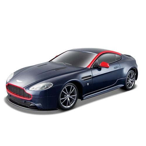 Coche RC Aston Martin Escala 1:24