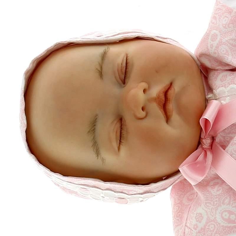 Reborn-Bebe-Leo-Dormido-con-Traje-Rosa_4