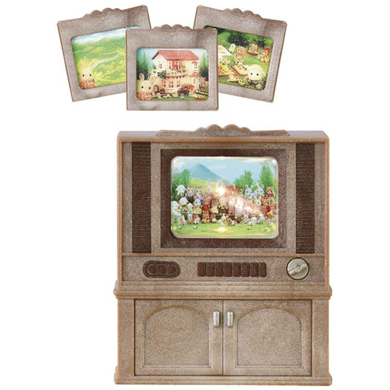 Sylvanian-Families-Television-de-Color-Luxury