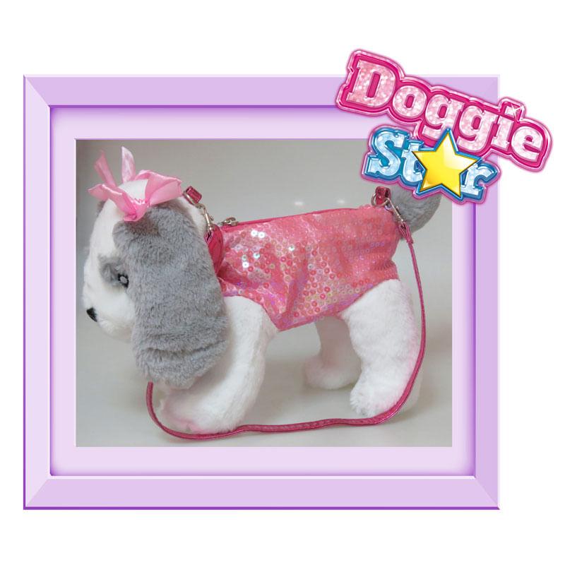 Doggie-Star-Mastin-Rosa