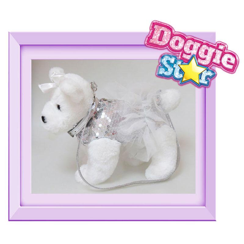 Doggie-Star-Terrier-Plata