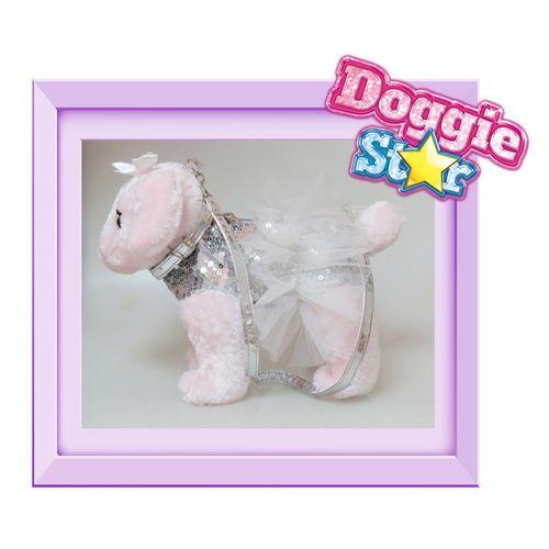 Doggie Star Caniche Plata