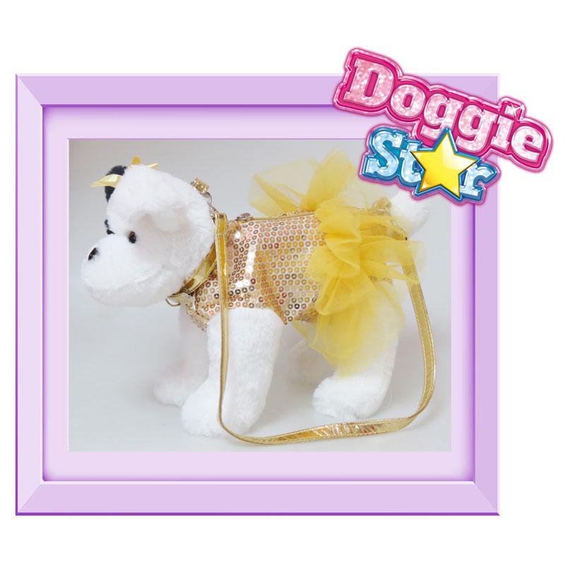 Doggie-Star-Terrier-Dorado