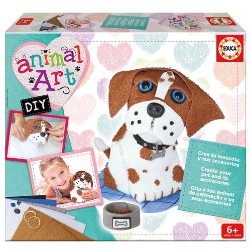 Animal Art Crea a tu Perrito