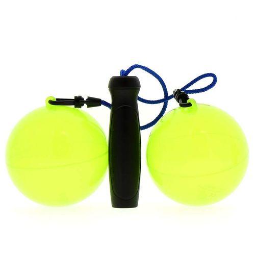 Bolas Voladoras Verdes