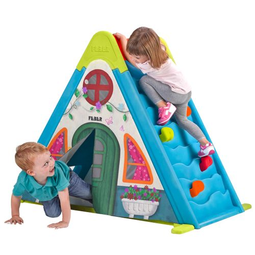 Casita Play & Fold Activity 3 en 1