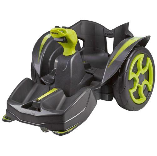 Vehículo Infantil Mad Racer 12V