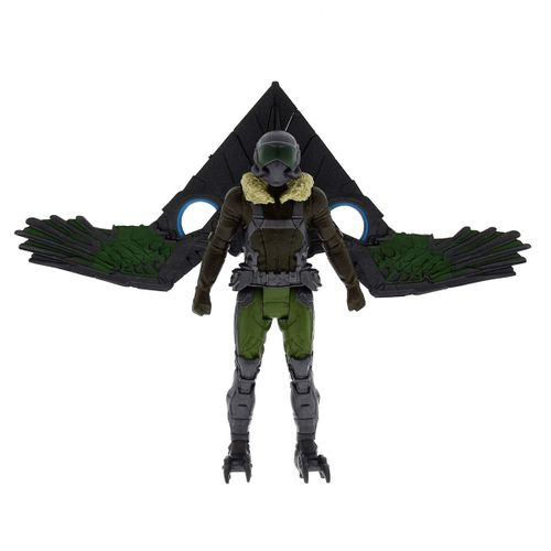 Spiderman Web City Figura Vulture