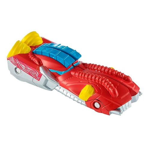 Hot Wheels Speed Ripped Robot