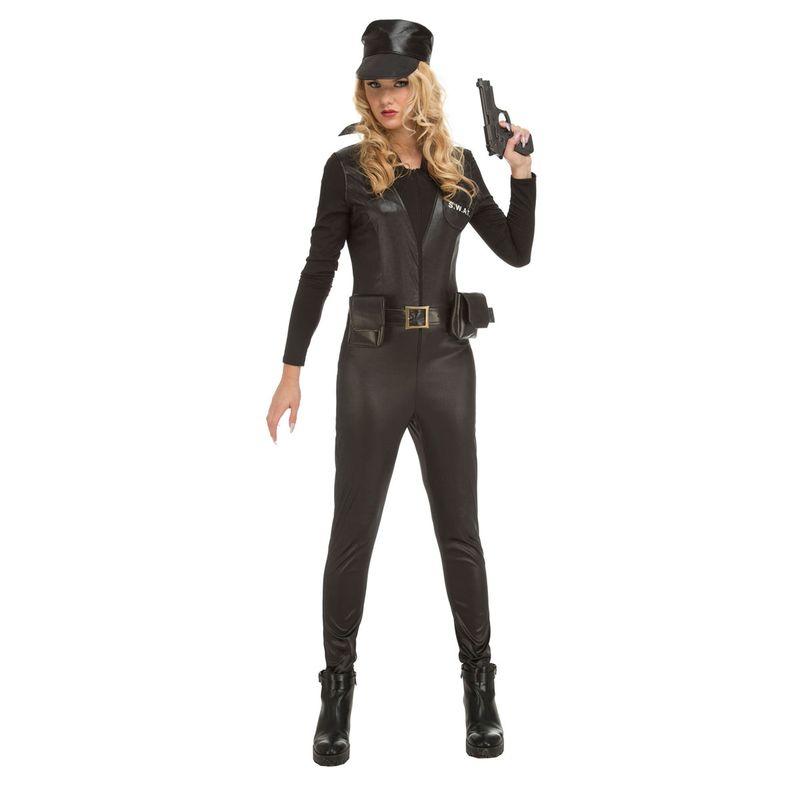 Disfraz-PolicIa-Swat-Girl