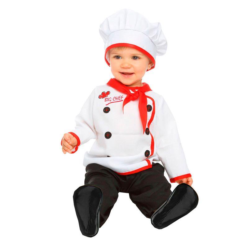 Disfraz-Bebe-Cocinero