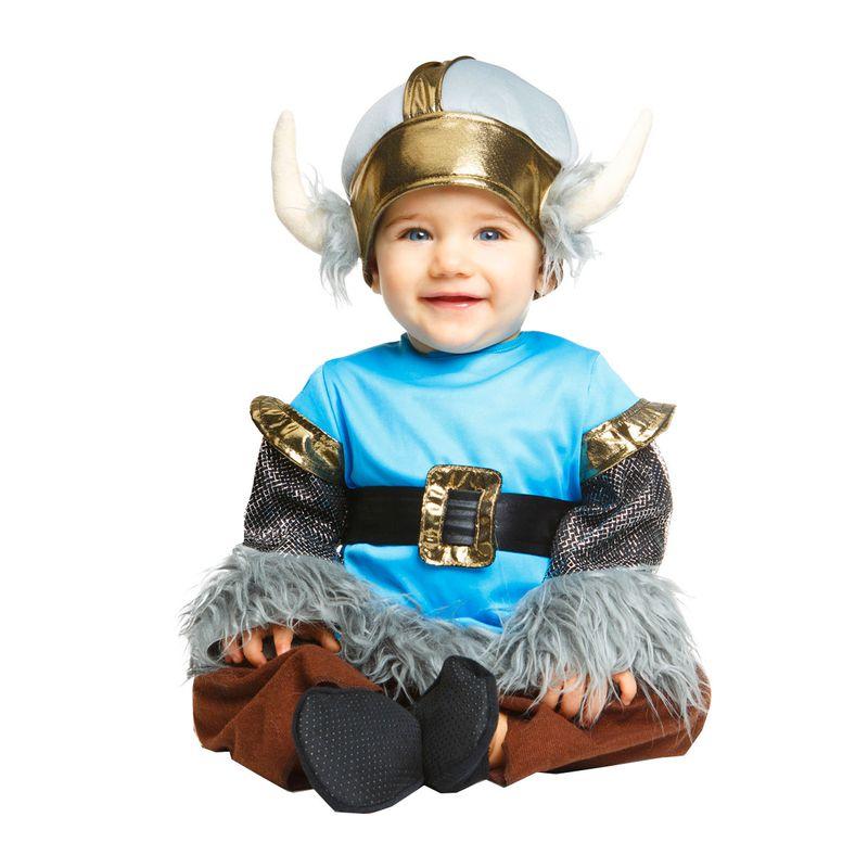 Disfraz-Bebe-Vikingo