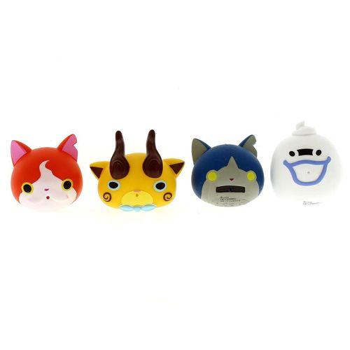 Yo-kai Watch Pack 4 Splashers