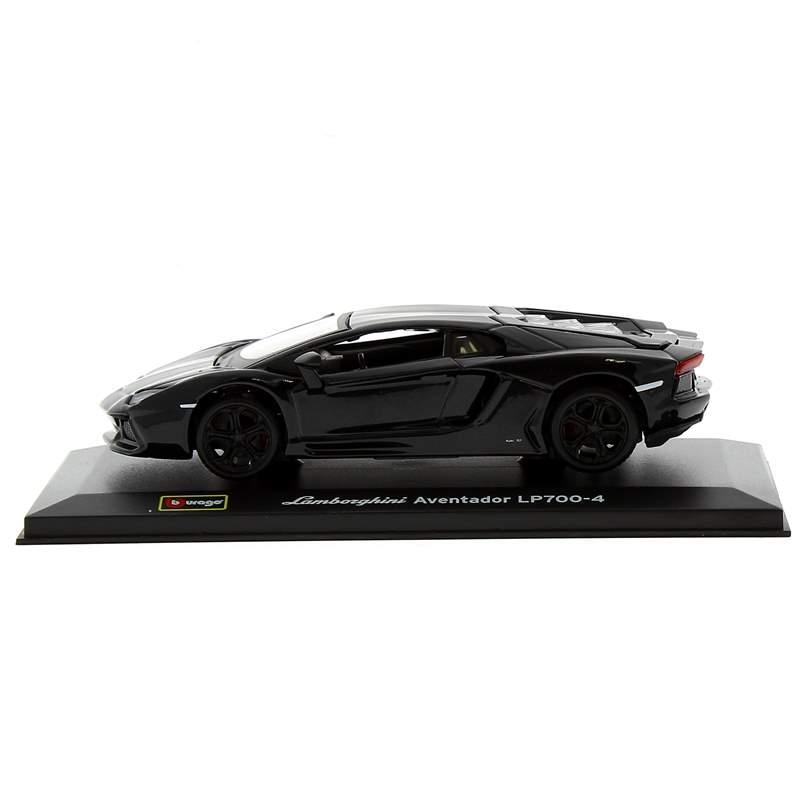 Coche-Miniatura-Lamborghini-Aventador-Peana-y-caja-Escala-1-32-Plus_1