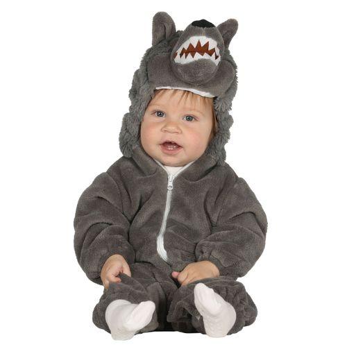Disfraz Bebé Lobo
