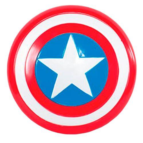 Capitán América Escudo Clásico