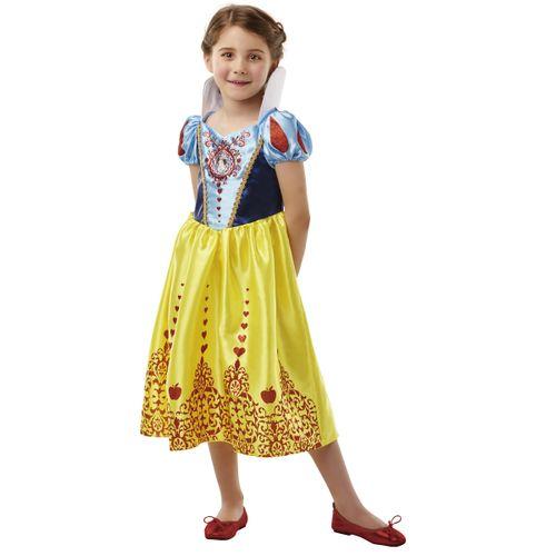 Princesas Disney Blancanieves Disfraz Infantil