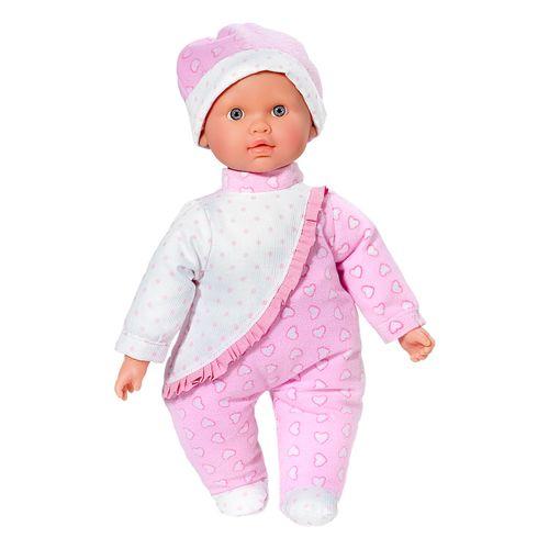 Muñeco Tiny Llorón Rosa