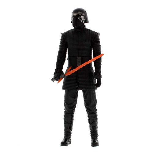 Star Wars Episodio 8 Figura Kylo Ren