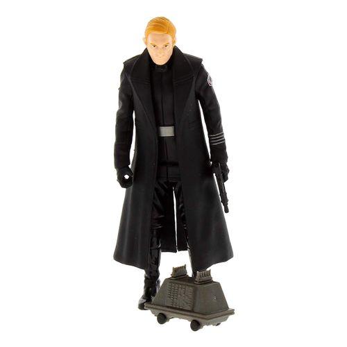 Star Wars Episodio 8 Figura de Colección General Hux