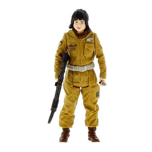 Star Wars Episodio 8 Figura de Colección Rose
