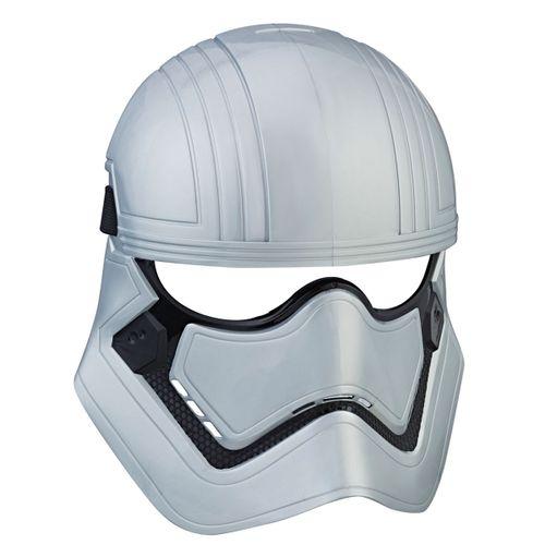 Star Wars Episodio 8 Máscara Capitán Phasma