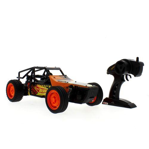 Cotxe RC Hot Wheel Stunt Buggy 1:10