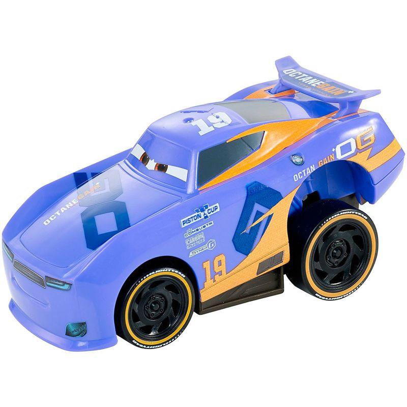 Cars-3-Coche-a-Todo-Gas-Danny-Swervez